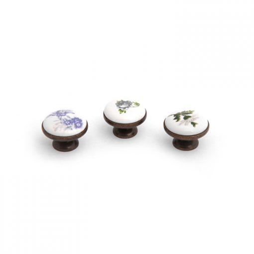 Buton Ceramic