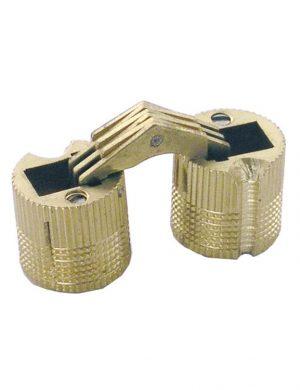 Balama cilindrica pentru extensiile meselor.